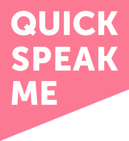 Логотип QuickSpeak